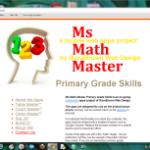 Ms Math Master