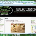 Reed Suppply Company
