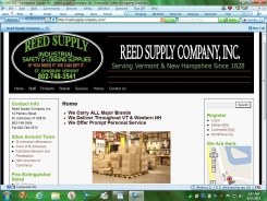 Reed Suppply Company, Inc.