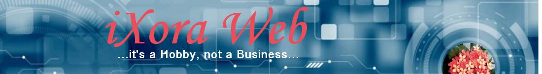 iXora Web